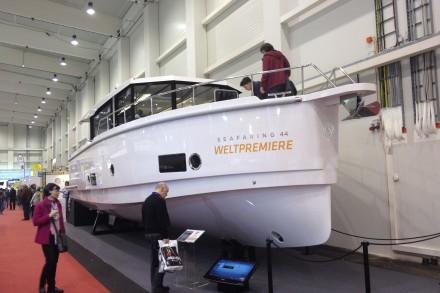 Seafaring 1