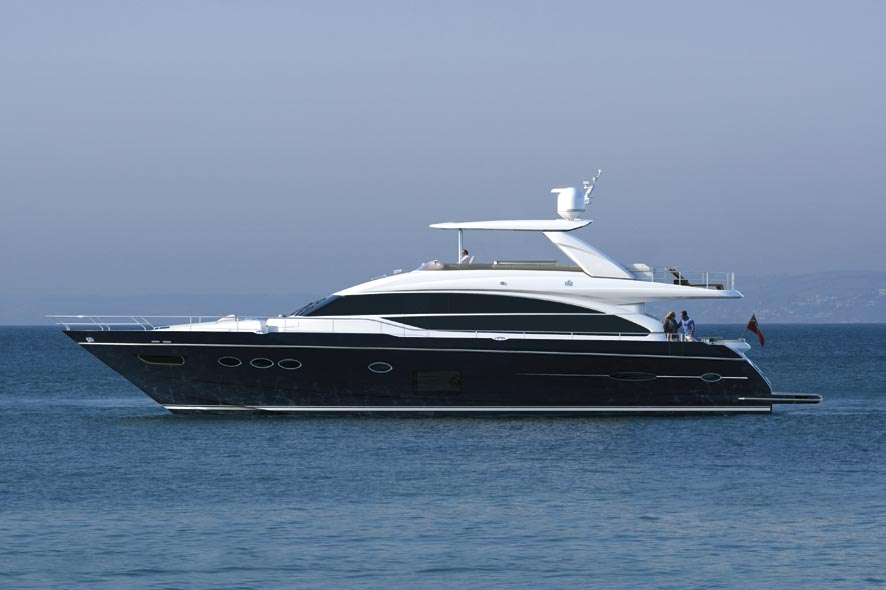 82-motor-yacht-exterior-blue-hull-with-hardtop-1