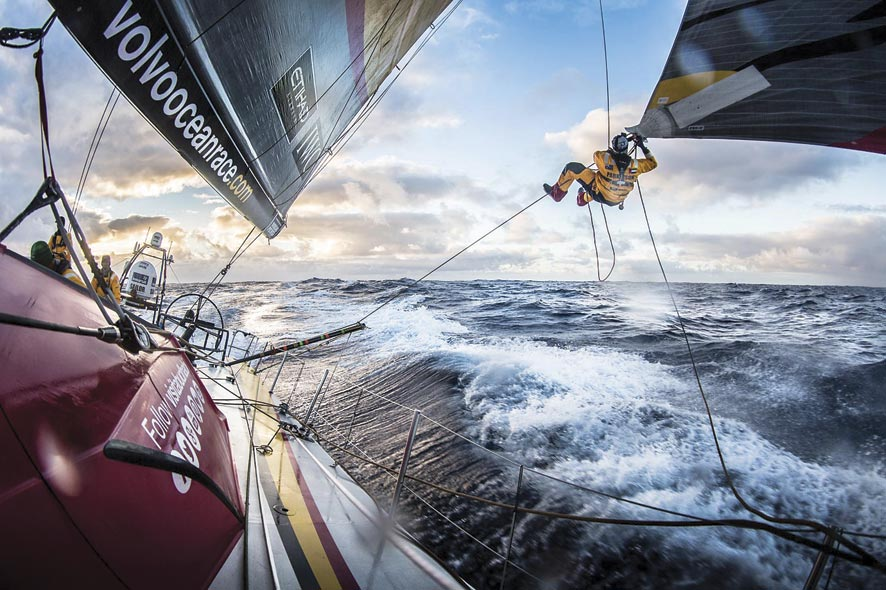 Volvo-Ocean-Race
