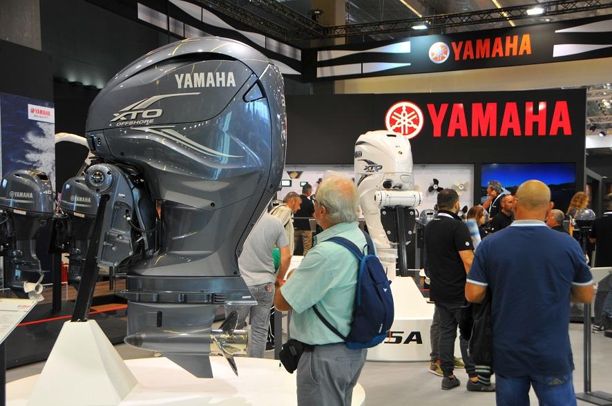 Yamaha Genova