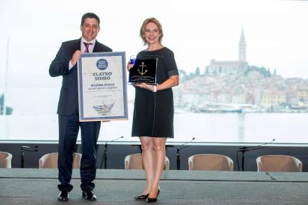 Dodjela nagrade Zlatno sidro Nauticke patrole 230919