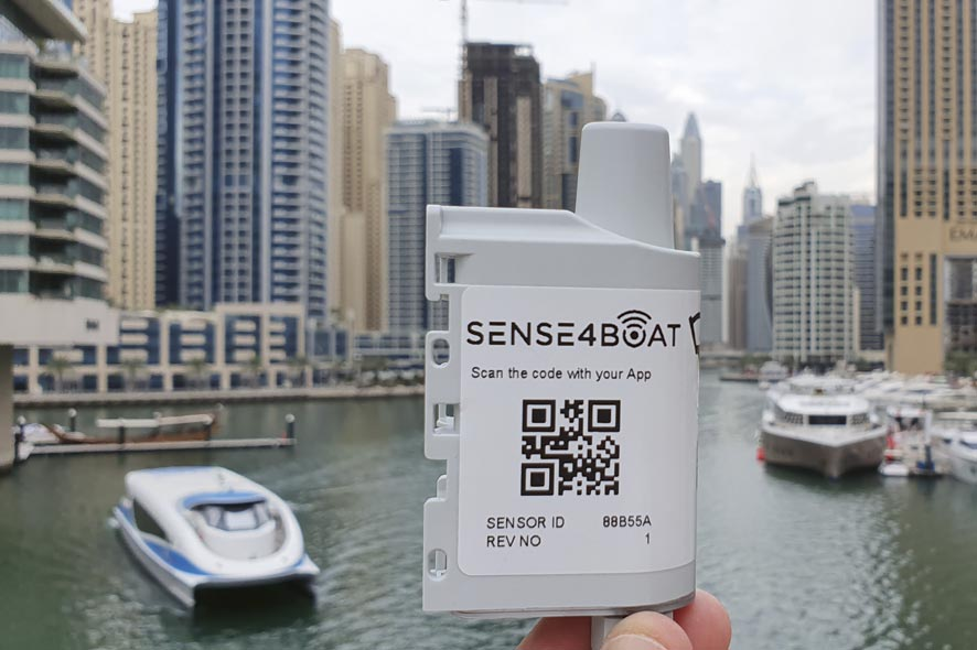 sense4boat