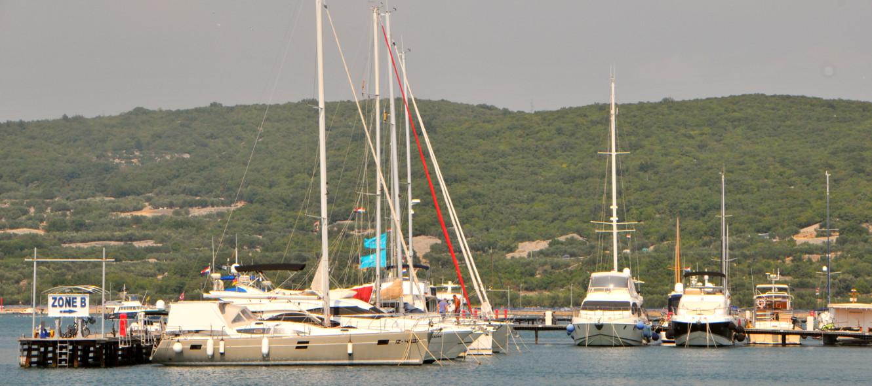 Fotka marine za web