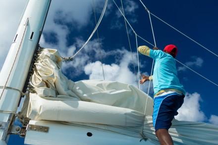 Great Britain Sailing