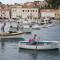 Festival Losinjskim jedrima oko svijeta - Veslačka regata pasara na vesla