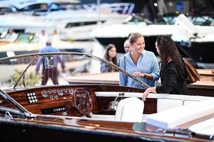 A4: Boesch, Typ: 750 Portofino de Luxe