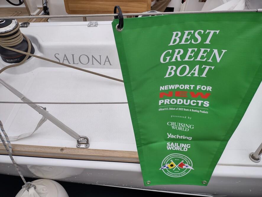 salona green yachts