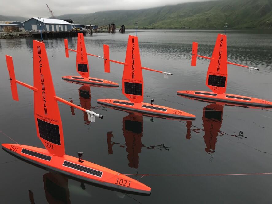 5c16ea68dab576992878240a_saildrone-arctic-fleet-dutch-harbor-cc