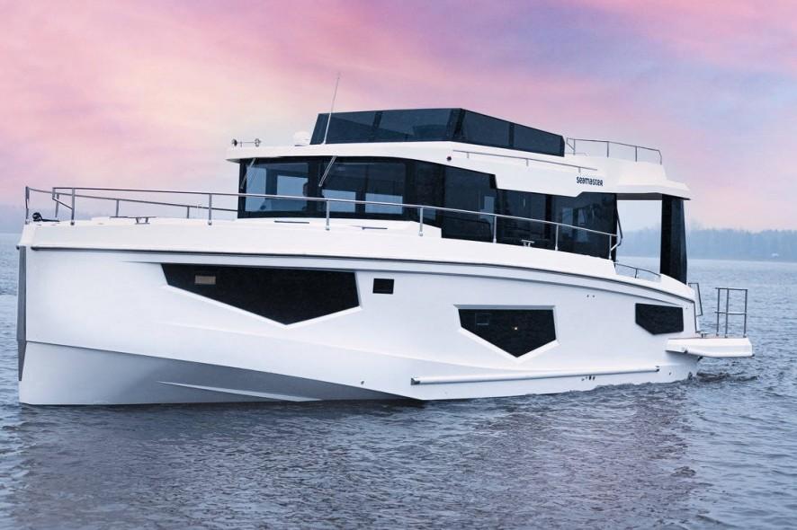 Seamaster 45 Fortuna