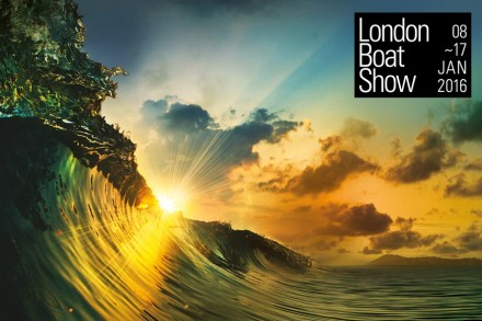 london-boat-show