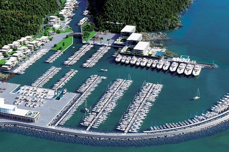 porto-albania