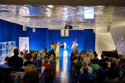 Inauguracija KeyQ+ točke- Muzeja Apoksiomena u Malom Lošinju (1)