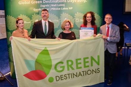 Global Green Destination Days 5