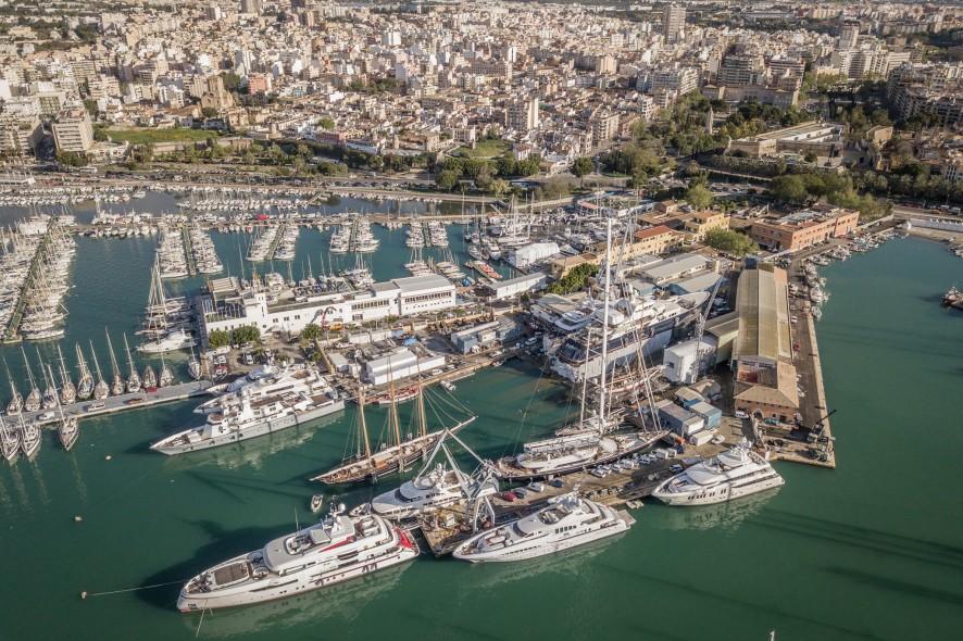 Astilleros de Mallorca