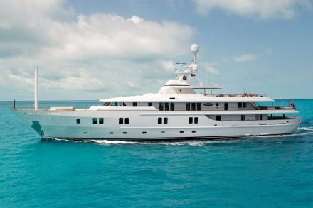 burgess yachts katharine