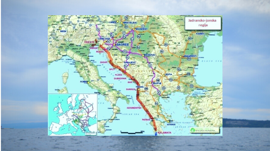 sigurnost pomorskog prometa