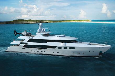 Christensen Yachts