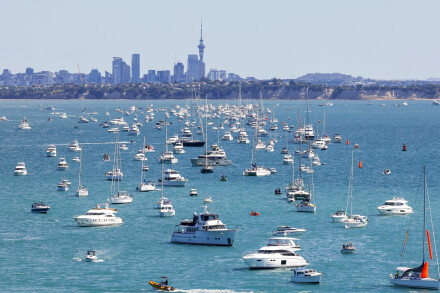 36 America's Cup