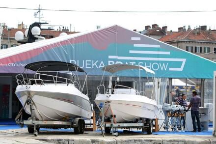 Rijeka boat show 1